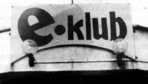 Negyvenöt éves az E-Klub