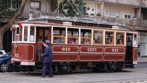 Nosztalgia villamosok is járnak hétvégén Újbudán