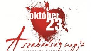 Október 23. - Ünnepi programok a kerületben
