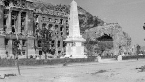 Ostromnapló – XI. Orlay u. 4., 1945. február 10–11. (részlet)
