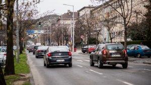 Jövőre indulhat a Bocskai út felújítása