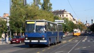 Hétvégén pótlóbuszok járnak a 41-es villamos vonalán
