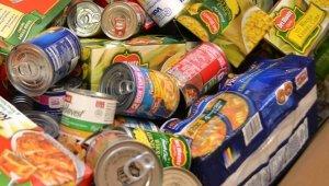 Országos élelmiszergyűjtésre hív a Magyar Vöröskereszt