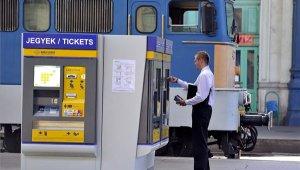Szerverhiba miatt nem működnek a MÁV jegykiadó-automatái