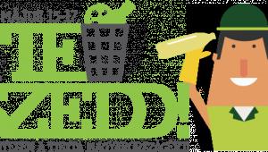 Hétvégén indul a TeSzedd! szemétgyűjtési akció