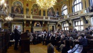Új díszpolgárai vannak Budapestnek