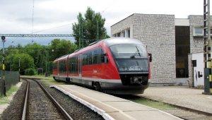 Nyári menetrendben járnak a vonatok